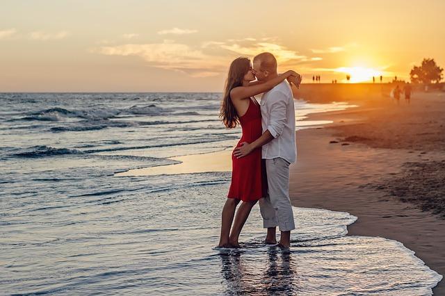 החופשה המושלמת לזוגות
