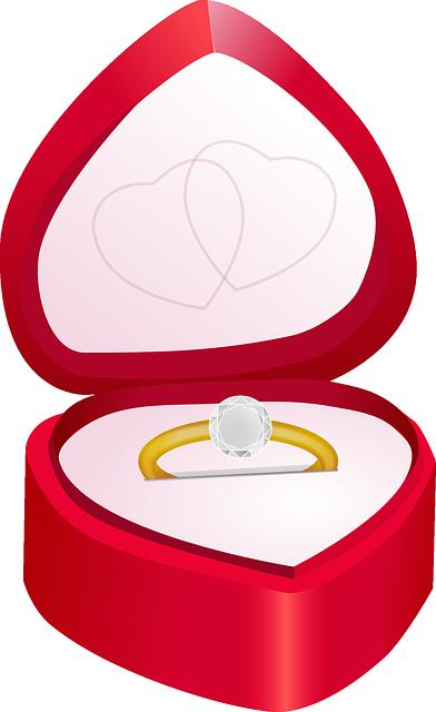 איך תבחר טבעת אירוסין מרשימה?
