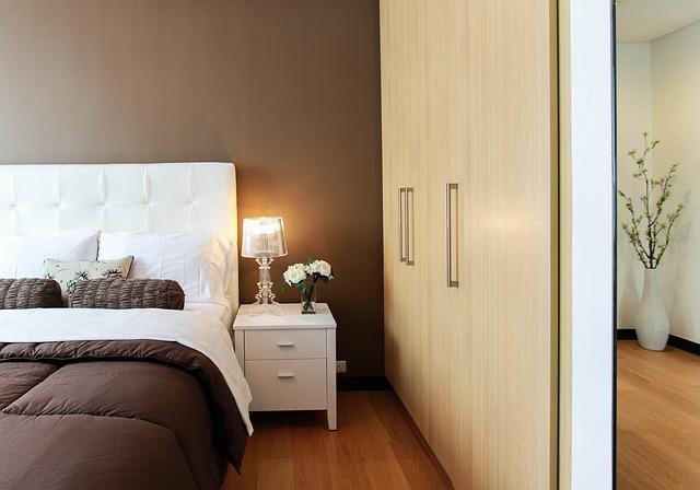 חדרי שינה – איך לבחור חדר שינה מפנק וחזק?