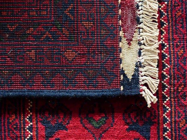 יתרונות שטיחים לבית.