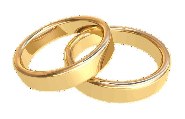 5 סגנונות של טבעות נישואין